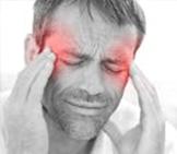 Fejfájás kezelése